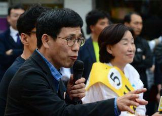 진중권, '2중대' 비판받는 정의당 마침내 벗어났다
