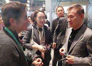 LGU+, 구글과 AR 콘텐츠 협력…글로벌 시장 공략