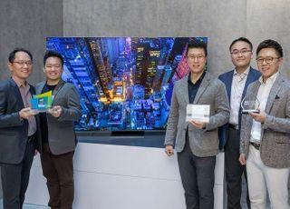 [CES 2020] 삼성전자, 최고 혁신상·현장 어워드 등 198개 수상