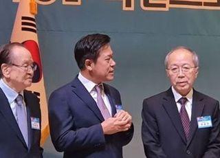 """박정호 SKT 사장 """"SKB 등 자회사 2곳 연내 상장 노력"""""""