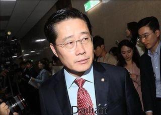 """안철수계 이태규 """"안철수 방향 동의하면 보수통합 논의 가능"""""""
