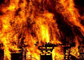 中 주하이 화학공장서 폭발 사고 발생