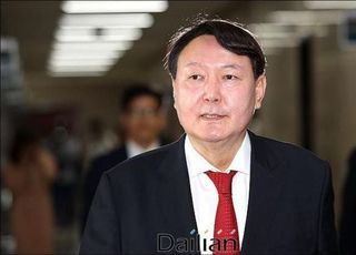 [데일리안 여론조사] '윤석열 검찰총장 평가' 국민 절반 가까이 긍정적