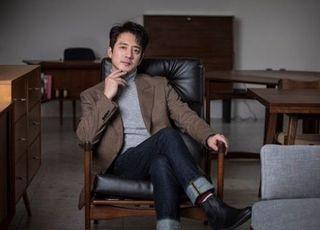 """정준호 """"남대문-동대문 시장 가는 이유""""(인터뷰)"""
