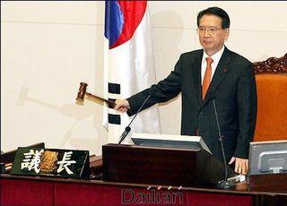 [속보] 자유한국당 공천관리위원장에 김형오 전 국회의장