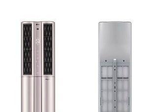 LG전자, 'LG 휘센 씽큐 에어컨' 신제품 출시…청정관리·AI 강화