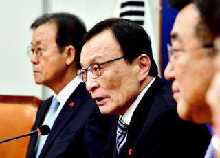 """민주당도 일축한 '부동산 매매 허가제'…이해찬 """"적절치 않다"""""""