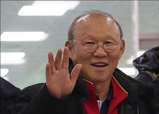 박항서호, 만신창이 북한 상대로 기적 이루나