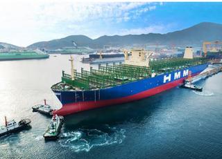 현대상선 합류 '디 얼라이언스', 유럽-태평양 항로 강화