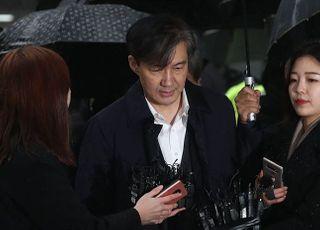'총선용 사퇴' 靑비서관 후임으로 '조국 측근' 영전 논란