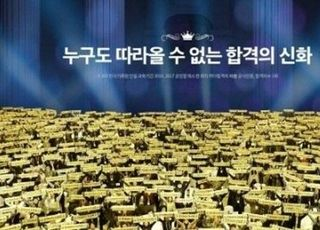 KRI 한국기록원이 인증한 에듀윌, 2년 연속 공인중개사 합격자 수 1위 기업으로 '우뚝'