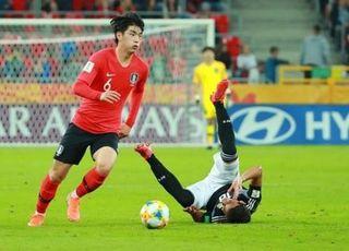 U-20 준우승 주역 김정민, 오스트리아 아드미라로 임대