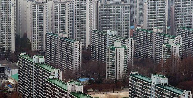 가계 돈맥경화 심화…부동산 시장 '숨은 폭탄'
