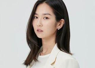 안미나, SBS '아무도 모른다' 캐스팅…류덕환과 호흡