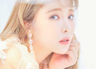 홍진영, '사풀인풀' OST 참여 인증샷 공개