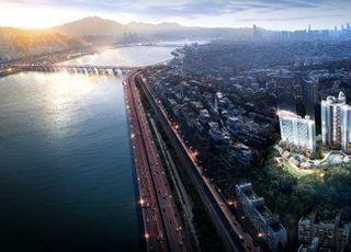 GS건설, 한남하이츠 재건축 시공사 선정