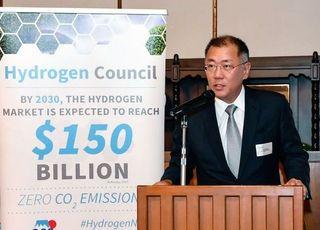 수소경제 선도하는 정의선…탄소시대 종말 꿈꾼다