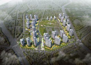 현대엔지니어링 컨소, '울산 중구 B-05구역 주택재개발' 수주