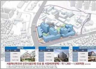 서울시 은평구에 시립대 제2캠퍼스 등 조성…1500억 투자