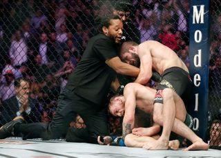[UFC] 세로니 잡은 맥그리거, 하빕과의 '슈퍼 빅매치' 언제?