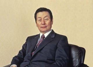 [속보] 롯데 창업주 신격호 명예회장 별세…향년 99세