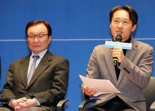 '법복 정치인' 나올까…與 10호 인재는 이탄희 전 판사