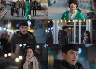 현빈-손예진 재회+김수현 등장…'사랑불' 또 최고 시청률