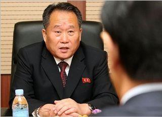"""태영호 """"리선권 임명, 김정은 불안심리 드러나"""""""