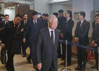 """[신격호 별세] 손경식 CJ 회장 """"전설적인 기업인"""""""