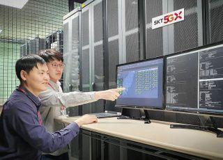 SKT, 상용망서 5G SA 데이터 통신…상반기 상용화