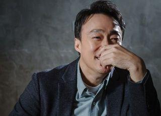 """이성민 """"이병헌, 대한민국 최고 배우…판타스틱""""(인터뷰)"""