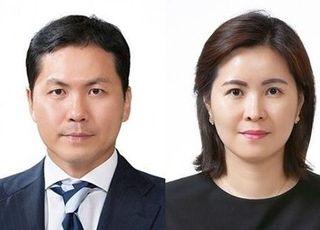 한국콜마 2세 경영 시동…북미 시장 노린다