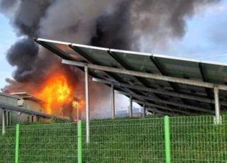 ESS 2차 조사위, 이르면 23일 화재원인 발표