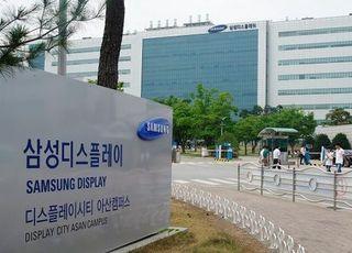 삼성디스플레이, 26명 승진…여성임원 2명 첫 배출