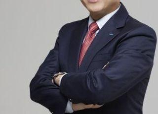 삼성생명 신임 사장에 전영묵 삼성자산운용 대표 내정