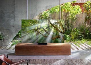 [CES 2020] 삼성전자, 2020년형 'QLED 8K' 공개...최고의 화질·사운드