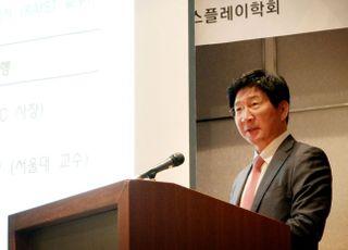 """이동훈 한국정보디스플레이학회장 """"향후 5년은 과거 50년에 버금가"""""""