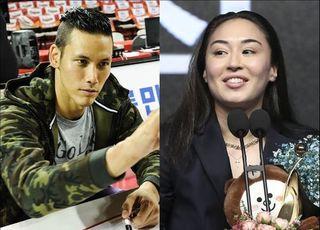 이승준·김소니아, 열애 공개…농구선수 커플 탄생