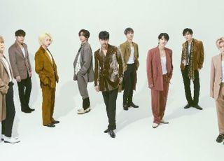 슈퍼주니어, 신곡 '2YA2YAO!' 유닛 티저 영상 예고