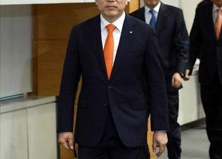 '채용 비리' 조용병 신한금융 회장 집행유예…지배구조 불확실성 걷혀