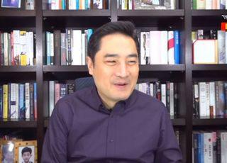 """강용석, 장지연 루머 유포 논란에 """"분위기 전환 위해"""""""