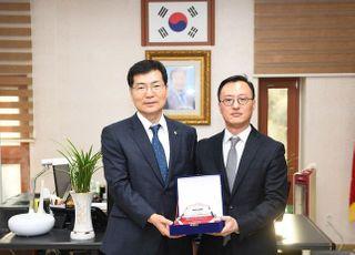 현대엔지니어링, 2019 국립서울현충원 봉사활동 우수단체 선정