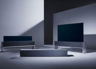 삼성 마이크로 LED VS LG 롤러블, 집 문턱 먼저 넘을 TV는?