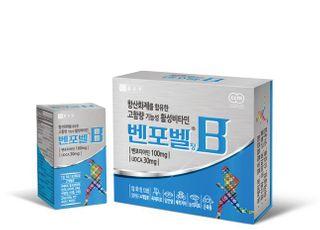 """종근당 """"고함량 활성비타민 '벤포벨'로 명절 증후군 날리세요"""""""