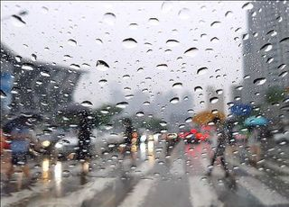 [내일날씨] 전국 흐리고 비소식…미세먼지 '보통'