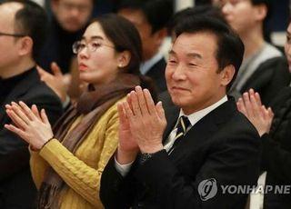 """손학규, 창당 나선 정치후배에 현실조언 """"싸워서 이길 의지 있나"""""""