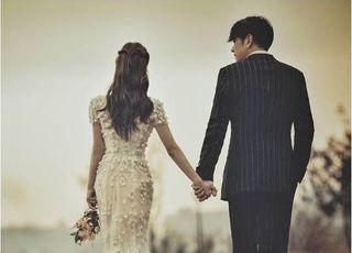 류시원, 다음달 비연예인과 결혼…웨딩화보 공개