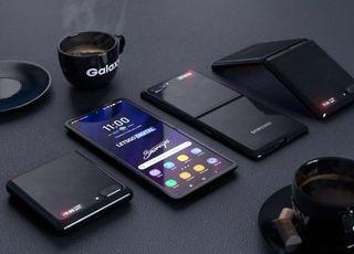 갤럭시Z 플립, 펼치면 일반 스마트폰...UI·UX 달라지나