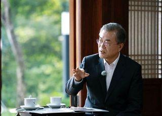 文대통령, 설 명절 앞두고 '남북이산가족 상봉' 약속