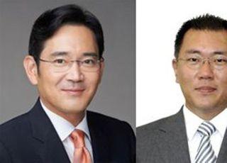 주요 대기업 총수들, 설 연휴에도 그룹 비전·전략 구상 '정중동'